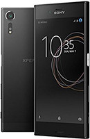 Sony Xperia XZs 32GB black