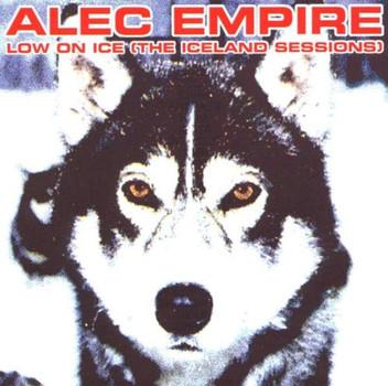 Alec Empire - Low on Ice