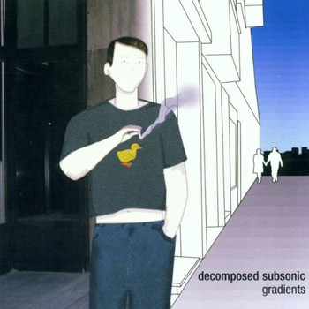 Decomposed Subsonic - Gradients