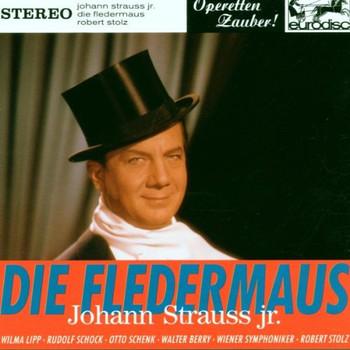 Rudolf Schock - Die Fledermaus (Höhepunkte)