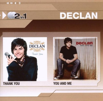 Declan - Thank You/You and Me (2in1)