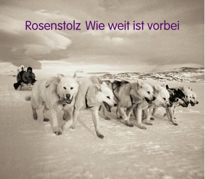 Rosenstolz - Wie Weit Ist Vorbei (Digipack)