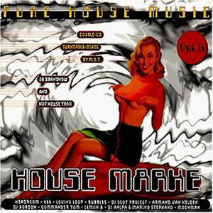 Various - Housemarke Vol. 6