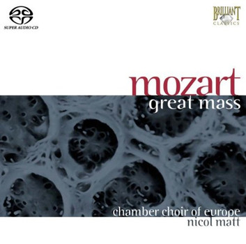 Capella Augustana - Mozart: Grosse Messe C-Moll