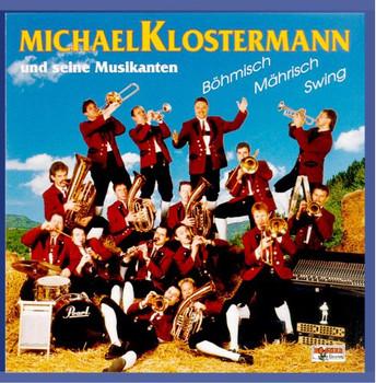 Michael U.S.Musikanten Klostermann - Bömisch-Mährisch-Swing