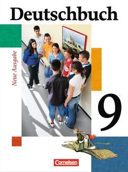 Deutschbuch - Gymnasium - Allgemeine Ausgabe/Neubearbeitung. Sprach- und Lesebuch: Deutschbuch 9. Schuljahr. Schülerbuch. Gymnasium. Allgemeine Ausgabe - Bernd Schurf