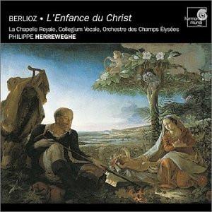 Herreweghe - L'Enfance du Christ