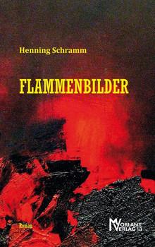 Flammenbilder. Roman - Henning Schramm  [Taschenbuch]