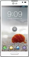 LG P760 Optimus L9 4GB blanco