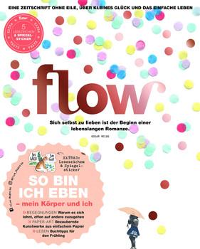 Flow Nummer 41 (3/2019) [Taschenbuch]