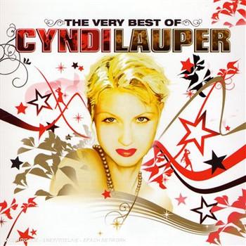 Cyndi Lauper - Very Best of
