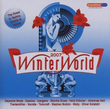 Various - Winterworld 2007