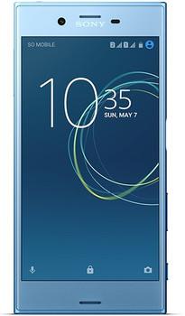 Sony Xperia XZs Dual SIM 64GB blu hielo