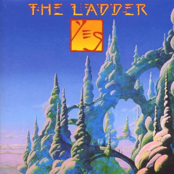 Yes - The Ladder (Tour-Edition)
