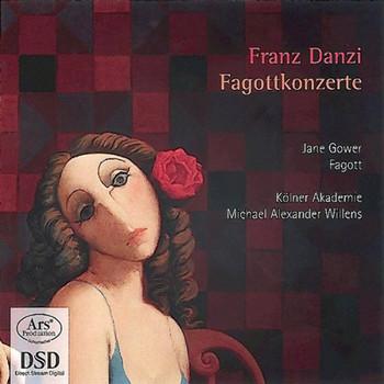 Gower - Fagottkonzerte / Ouvertüre Es-Dur