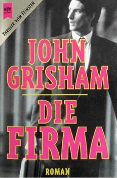 Die Firma. - John Grisham