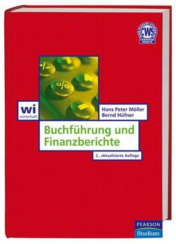 Buchführung und Finanzberichte - Hans Peter Möller
