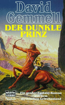 Der Dunkle Prinz - David Gemmell