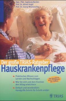 Hauskrankenpflege - Ingeburg Barden