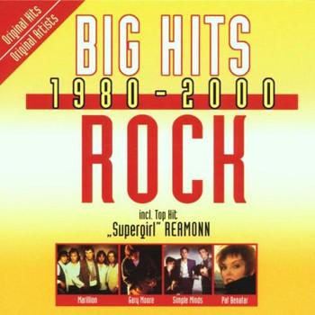 Various - Rock Big Hits 1980-2000