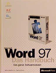 Microsoft Word 97, Das Handbuch - Bettina Weßelmann