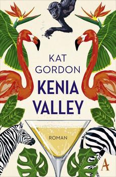 Kenia Valley - Kat Gordon  [Taschenbuch]