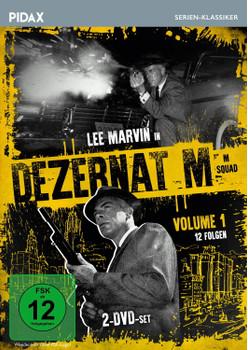 Dezernat M, Volume 1 [2 Discs]