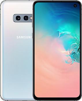 Samsung G970F Galaxy S10e Doble SIM 128GB blanco