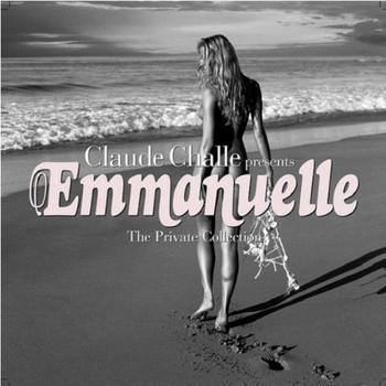 Various - Claude Challe Pres.Emmanuelle Private Col