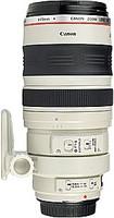 Canon EF 100-400 mm F4.5-5.6 IS L USM 77 mm Obiettivo (compatible con Canon EF) bianco