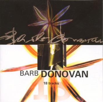 Barb Donovan - 18 Tracks
