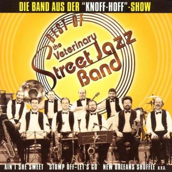 Veterinary Street Jazz Band - Best of the Veterinary Street