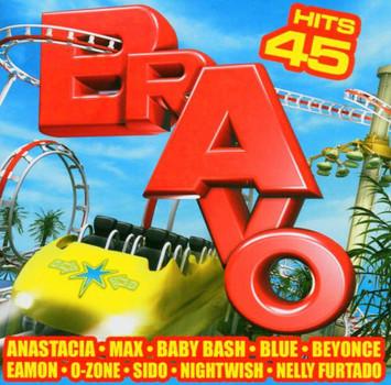 Various - Bravo Hits 45