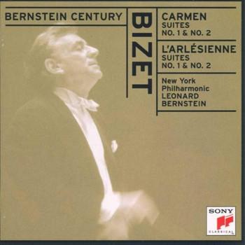 Leonard Bernstein - Bernstein Century (Bizet: Suiten)