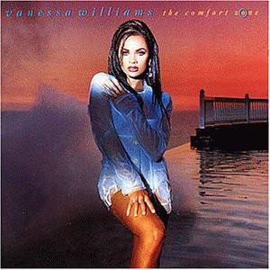 Vanessa Williams - The Comfort Zone