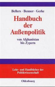 handbuch zur deutschen aussenpolitik