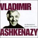 Rachmaninov:Ashkenazy - Pianokonsert 1-4