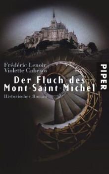 Der Fluch des Mont-Saint-Michel - Frédéric Lenoir