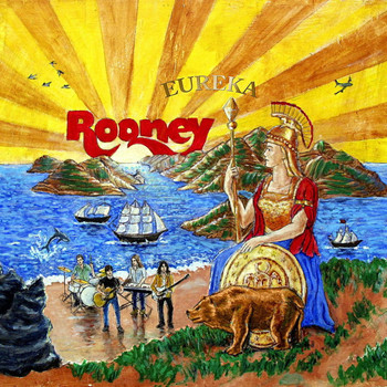 Rooney - Eureka