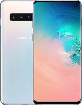 Samsung G973F Galaxy S10 128Go prism white