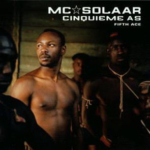 Mc Solaar - Cinquieme As