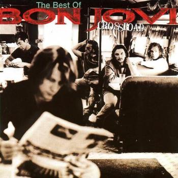 Bon Jovi - Cross Road: The Best Of (Slide Pack)