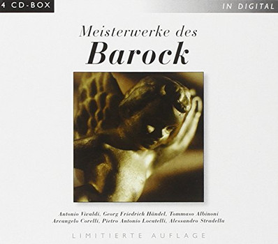 Meisterwerke des Barocks [ Limited Edition]