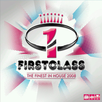 Various - Firstclass - The Finest In House 2008