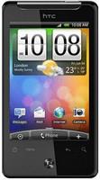HTC Gratia negro