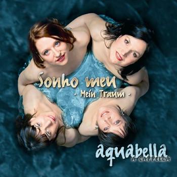 Aquabella - Sonho Meu
