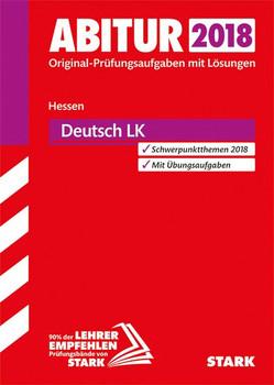 Abiturprüfung Hessen - Deutsch LK [Taschenbuch]