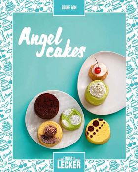 Einfach lecker: Angel Cake - Pain, Sidonie