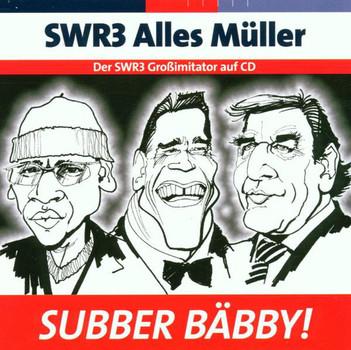 Andreas Müller - Swr3 Alles Müller