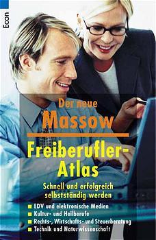 Der neue Massow. Freiberufler-Atlas - Martin Massow
